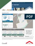 2018 Peterborough Rental Market Report