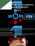 Isabel Rangel Barón - Descubre Cuáles Son Los Primeros Síntomas de La Diabetes, Parte I