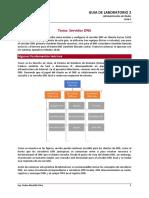 Laboratorio 2 - Instalación y Configuración de Servidopr DNS en Linux Ubuntu (1)