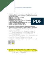 Problemas de Termodinc3a1mica