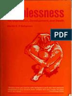 [Martin E. P. Seligman] Helplessness. on Depressio(B-ok.cc)