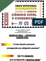 Picado L. - Derechos Reales Curso CCyC