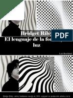 Luis Benshimol - Bridget Riley, El Lenguaje de La Forma y La Luz