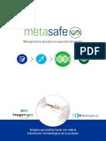Servico_Metasafe_metagenomica