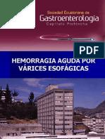 Varices esofagicasn