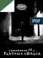 Compendio Fa de Fantasia Urbana Pb v1 Revisado Peb