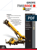 Grove TMS800E Product Guide (1)