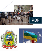 Huallanca Bandera