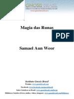 Samael Aun Weor - Magia Das Runas