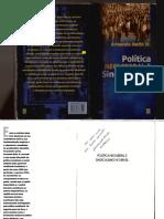 Armando Boito Jr. - Política neoliberal e sindicalismo no Brasil 1(0).pdf