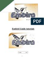 Guide Embird2010