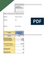 Anexo 3 _ Formato Entrega Memorias de Cálculo