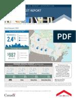 2018 Canada Rental Market Report