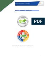 Sistemas ERP - CRM