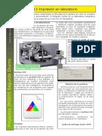 13 Impresión en Laboratorio