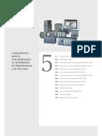 Siemens Automatizacion Total 2016