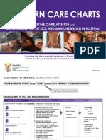 Guideline Newborn Afrika Selatan