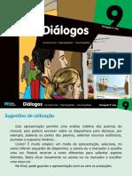 """""""Receita Para Fazer Um Herói"""", De Reinaldo Ferreira (.Pptx)"""