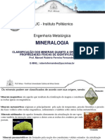 1437559_a 11-14 Classificação Dos Minerais Quanto a Origem Química Propriedades Físicas
