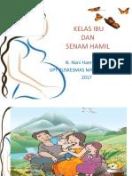 senam bumil 2017.pptx