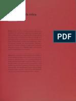 A Critica e a Literatura Brasileira