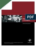 Integrascreen Reports