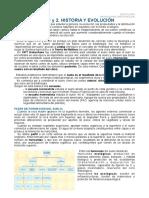 Edafologia Tema 1 y 2