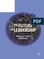 [Bharat S. Thakkar] the Future of Leadership(Book4you.org)