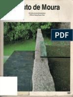 Catalogos de Arquitectura Contemporanea - Souto de Moura