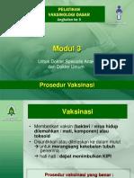 Modul3.prosedur.vaksinasi.ppt