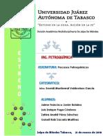 Oxidación de Etileno
