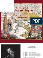 Ars Antiqua Austria-The Music of the Habsburg Empire Live[1]