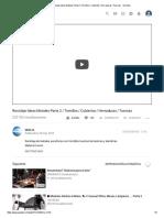 Reciclaje Ideas Metales Parte 2 _ Tornillos _ Cubiertos _ Herraduras _ Tuercas - YouTube