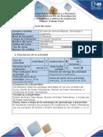 Guía de Actividades y Rubrica de Evaluacion - Etapa 4 - Trabajo Colaborativo 3