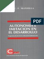 000 HCF Libro. Autonomia_e_imitacion.pdf