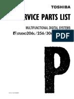 Service Parts List.pdf
