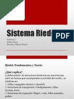 Sistema Riedel
