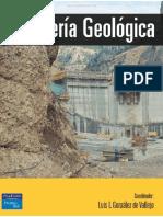 Ingeniería Geológica - Luis González de Vallejo