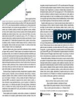 Declaración Reforma tributaria Colombia