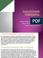 Cualizadores Horizontal
