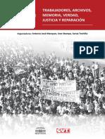 Trabajadores archivos memoria verdad justicia y reparación_4º Seminario Internaciona -WEBl