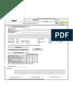 FT-SST-022 Formato Seguimiento Quejas Relacionadas Con Situaciones de Conflicto
