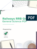 Science Railways Questions [Www.aimbanker.com]