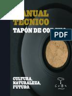 Manual Rolhas ESP