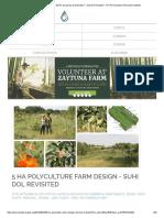 5 hectáreas de diseño de granja de policultivo - Suhi Dol Revisited - The Permaculture Research Institute.pdf