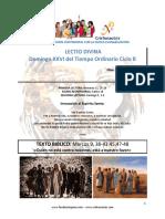 Domingo XXVI del Tiempo Ordinario Ciclo B.pdf