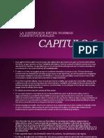 CAPITULO 6 CONSTITUCIONAL