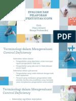 Presentasi SIA-evaluasi Dan Pelaporan Efetivitas ICOFR
