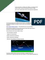 Micro Satelites