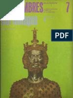 Revista   Los hombres de la historia - Carlomagno.pdf